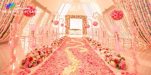 巴厘岛 • 粉色浪漫