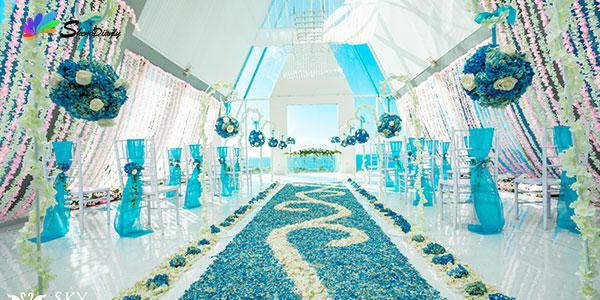 巴厘島 ? 藍色浪漫