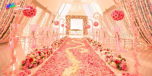 巴厘島 ? 粉色浪漫
