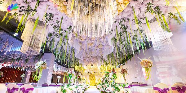 武清饭店婚礼堂